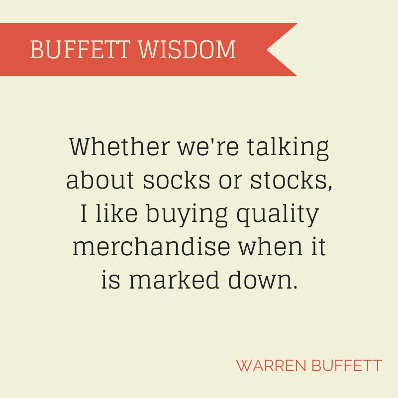 investing wisdom